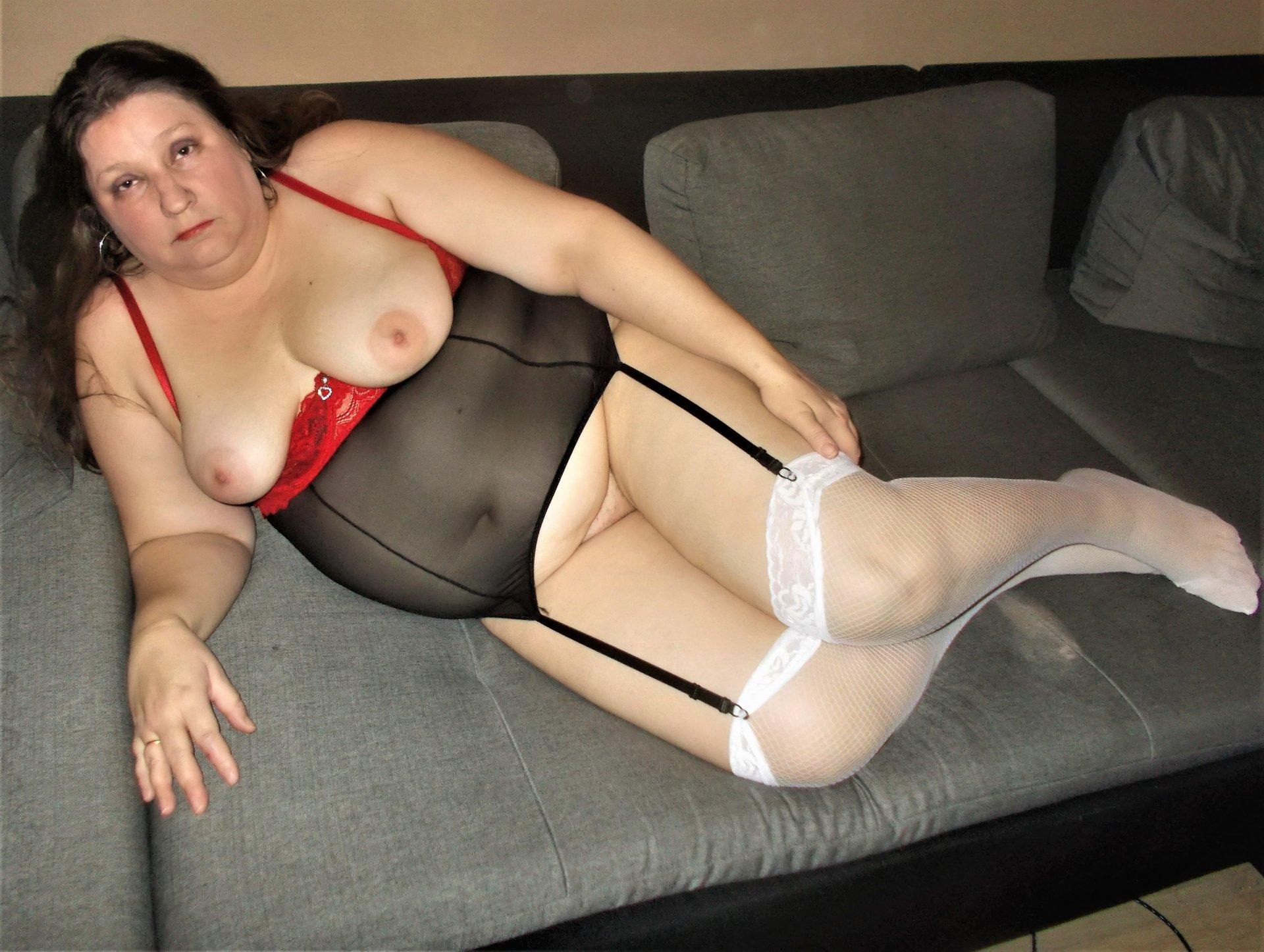 Anja  aus Nordrhein-Westfalen,Deutschland