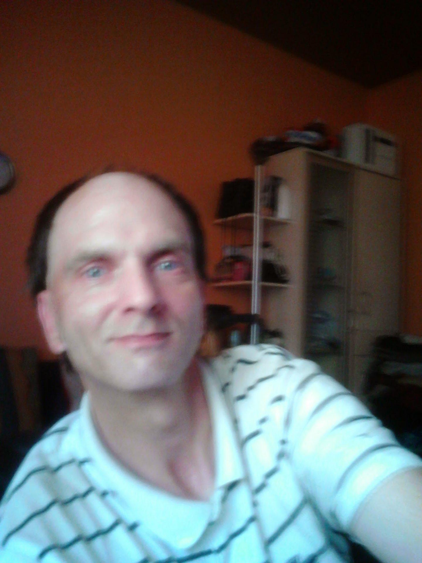 Michael aus Nordrhein-Westfalen,Deutschland